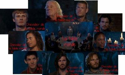 La l gende du roi arthur et de ses chevaliers one - Histoire des chevaliers de la table ronde ...