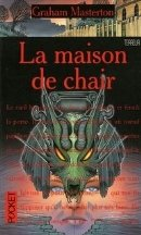 La maison de chair- Graham Masterton